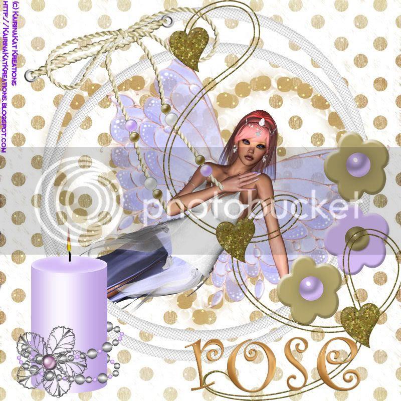 Lavender Fae