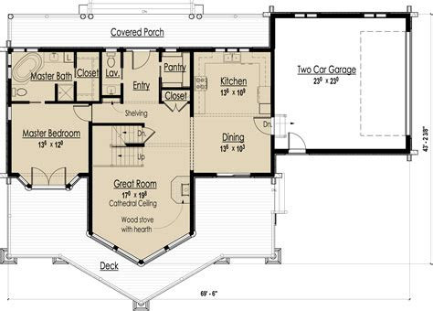energy efficient small house floor plans energy efficient