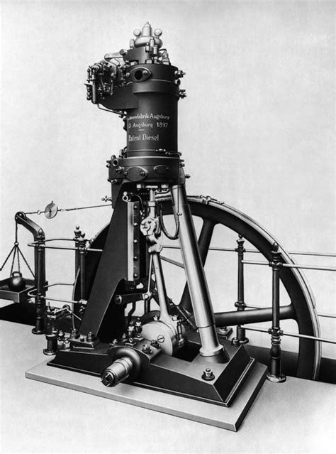 Marine Engineering history on www.dieselduck.net - Diesel