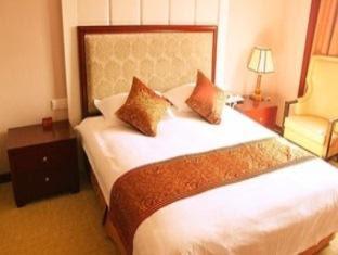 Reviews Kunshan Shipu Hotel