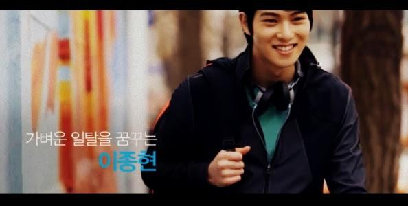 Jonghyun Prospecs