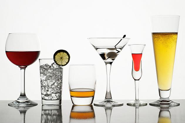 dose bebida