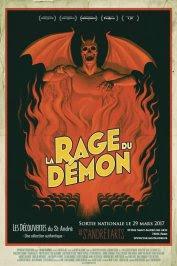background picture for movie La rage du démon