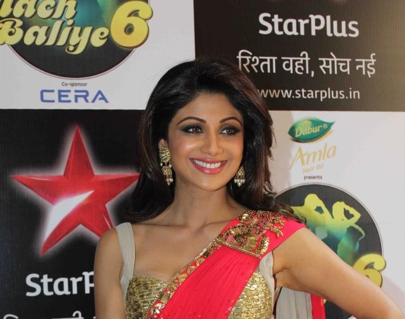 Nach Baliye 6 Finale -- Shilpa Shetty Picture # 250477