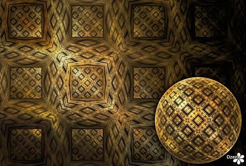 Golden Geometry