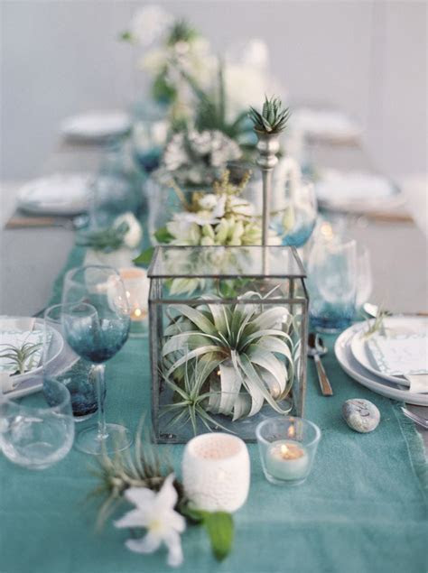 23 Slate and Dusty Blue Wedding Ideas   Deer Pearl Flowers