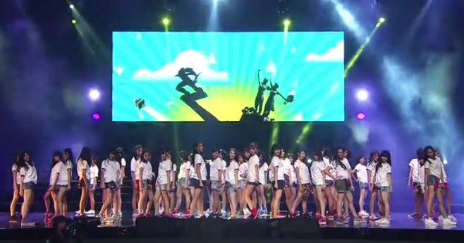 JKT48 - JKT48 (Jakarta48)