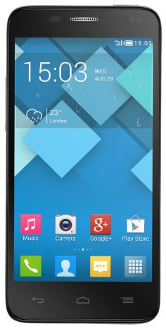 Alcatel OneTouch Idol Mini 6012X photo