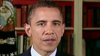 Obama: Corporate Influence Fuels Political Corruption