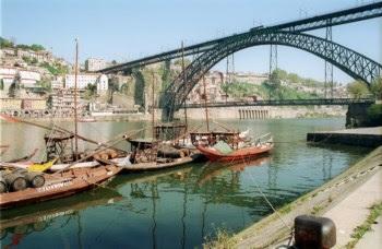 Porto não mexe nas freguesias