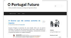 o Portugal Futuro