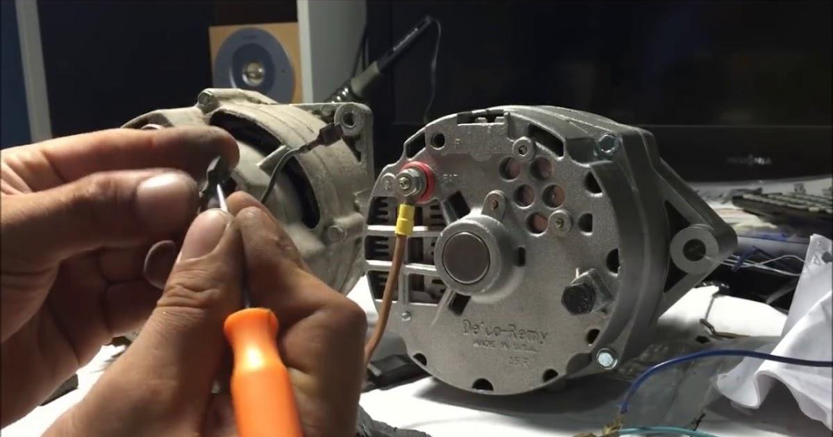 isuzu alternator wiring diagram  wiring diagram