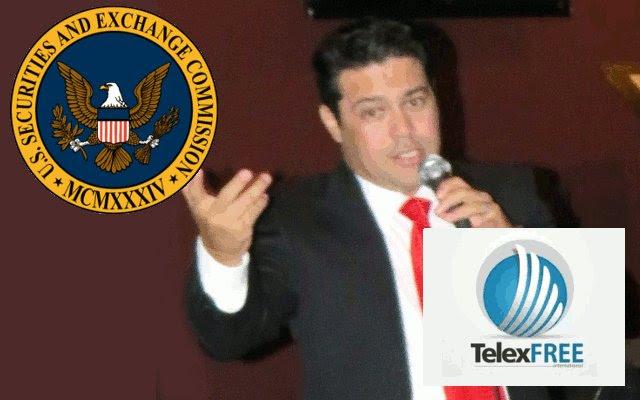 Confirmada investigação americana contra Telexfree Internacional