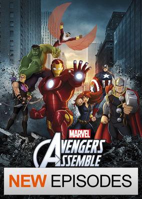 Marvel's Avengers Assemble - Season 2