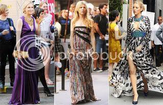 Jenny Packham,Gossip Girl Style,Fashion News