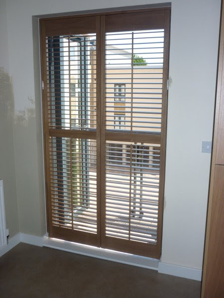 Shutters For French Windows And Patio Doors Interior Shutters