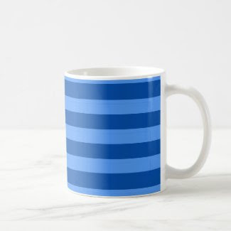 Blue Plate Special Mugs