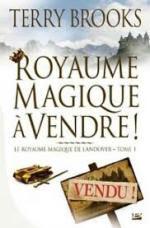 Le royaume magique de Landover1