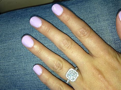 Best 25  Wedding nail colors ideas on Pinterest   Cute