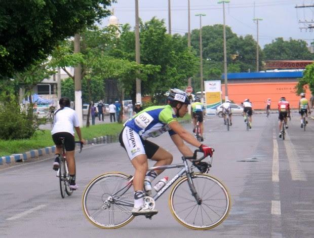 Gustavo Rio de Janeiro ciclismo Olimpíadas Escolares  (Foto: Ana Carolina Fontes)