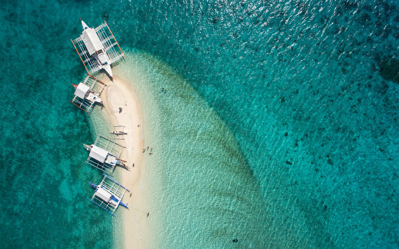 Sumilon Island is a coral island off the coast of Bancogon, Oslob, Cebu. It is the first marine protected area in the Philippines and is famous for its diving sites.