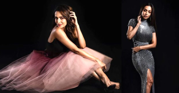 Malaika Arora The Diva Slays and leaves us Jaw Dropping with Her New Photo shoot.