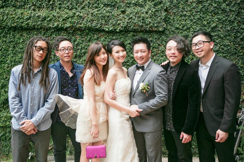 開文&美倫 浪漫婚禮 (52)