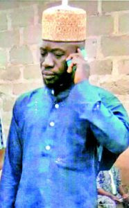 After Wasting Over 150 Lives: Notorious Serial Killer, a.k.a Commander Shot, Begged for Life in Kogi (Photo)