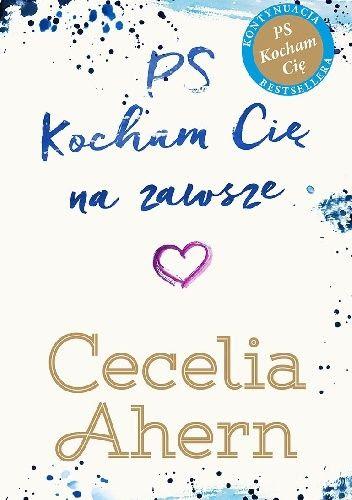Okładka książki PS Kocham Cię na zawsze