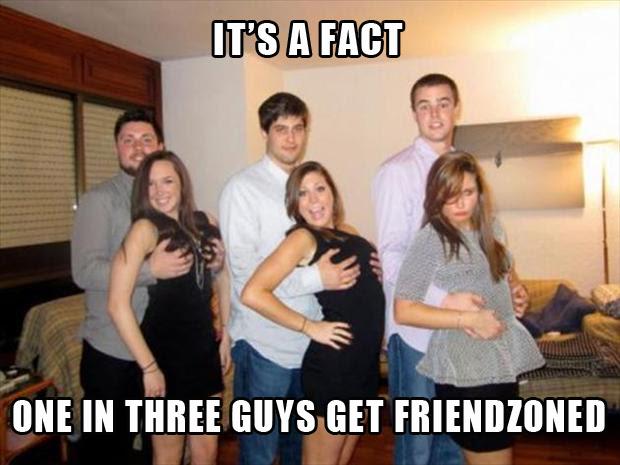 Funny Friend Zone 35 Pics