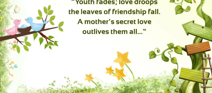 40 Mothers Day Quotes Messages And Sayings