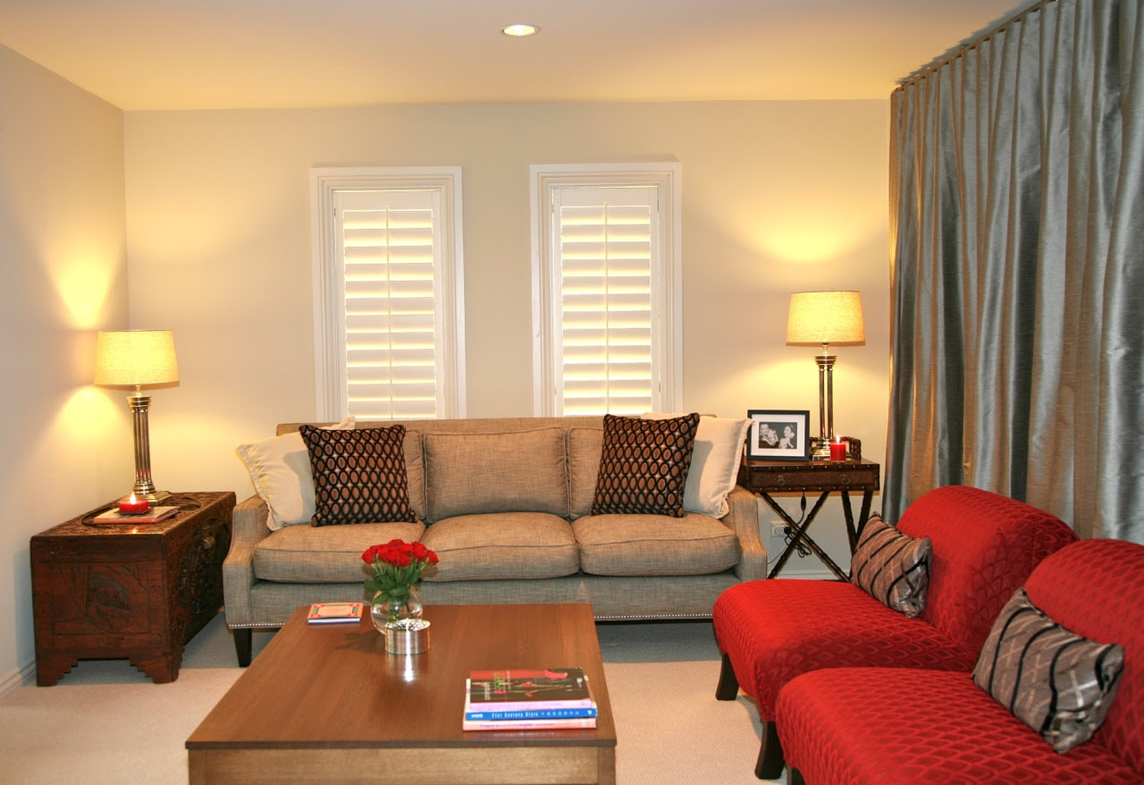 Stylishly Comfortable Living Room Ideas and Tips You Must ...