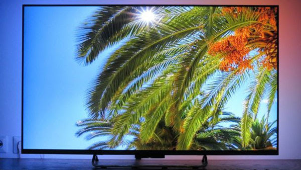 Zambilight: The colorful update for your television