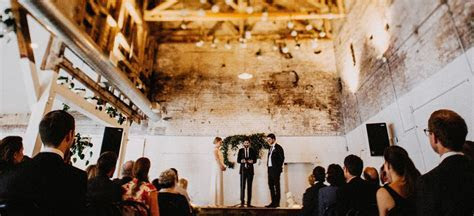 Top 25 Portland Wedding Venues [Updated for 2019]