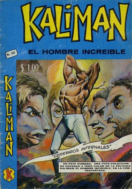 Kaliman 350