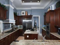 Dark kitchen cabinets on Pinterest