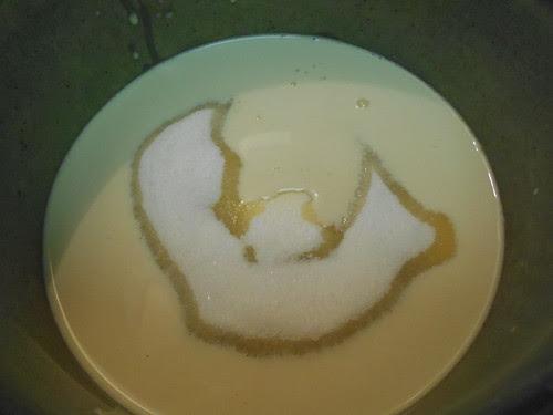 making fudge (3)