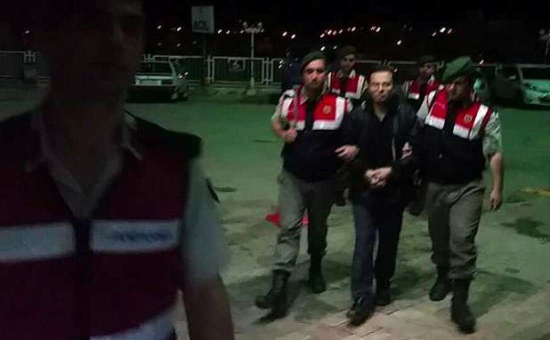 Ακόμα δύο Τούρκοι συνελήφθησαν στα σύνορα για Ελλάδα - Ο Ερντογάν τους κάνει... πρόσφυγες