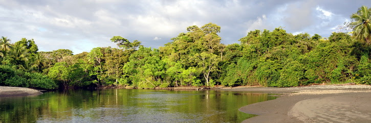 Parc Corcovado