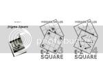 Stigma Square, E-Z Square 3 & 4