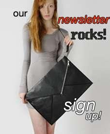 IDILVICE fashion news