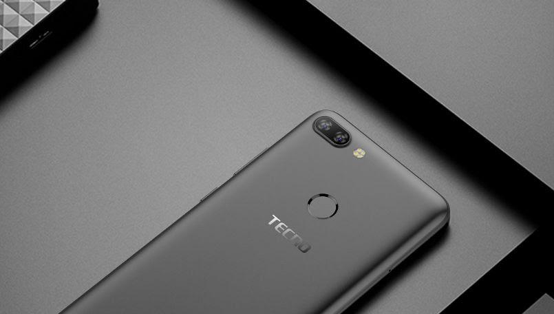 Tecno Camon I Twin: First Tecno Smartphone With Snapdragon CPU