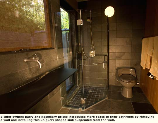 Bathrooms on the Rebound - Page 2 | Eichler Network