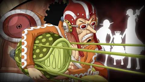 5 Anggota Bajak Laut Topi Jerami yang Telah Menguasai Haki, Luffy Paling Kuat