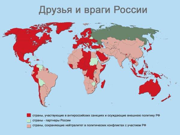 Картинки по запросу союзники россии
