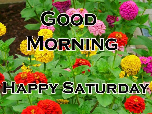 Saturday Good Morning Images 9