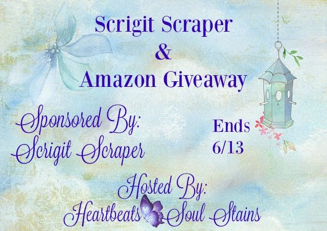 Scrigit Scraper tool Giveaway