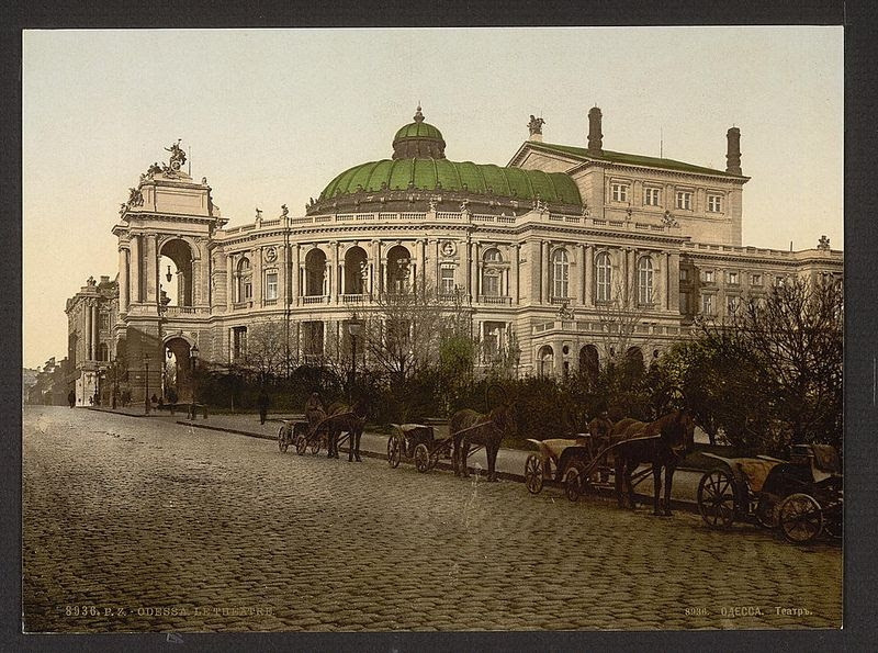 19thcentury001 168 Russian Cities In the XIX Century