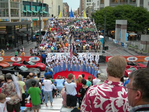 2009-07-25 Torchlight Parade (6)
