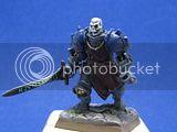 Reaper DHL 3221